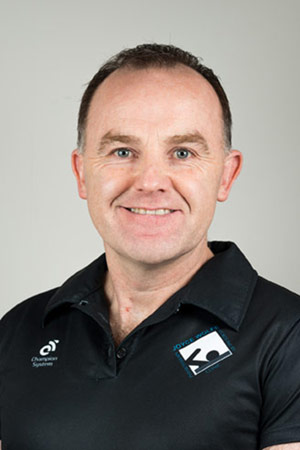 physiotherapists cork keith