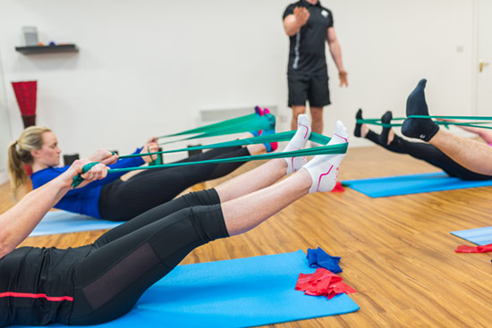pilates classes cork